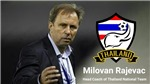 NÓNG: Đội tuyển Thái Lan chính thức có HLV mới thay Kiatisuk