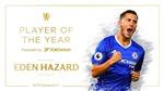 CẬP NHẬT tin sáng 29/5: Man City sắp có thêm tân binh. Hazard đoạt giải thưởng. Man United chưa hỏi mua Perisic