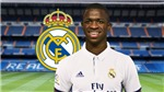 Vinicius Junior, cầu thủ tuổi teen đắt giá nhất thế giới là ai?