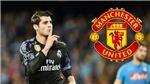 CẬP NHẬT tin tối 28/6: Chủ tịch Real tuyên bố gây SỐC về vụ Morata. Sao Bayern 'xộ khám'