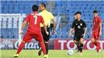CĐV Việt Nam 'phát cuồng' với chức vô địch của U15 Việt Nam