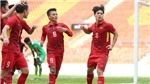 TRỰC TIẾP U22 Việt Nam 0-0 U22 Indonesia: Văn Toàn, Xuân Trường, Công Phượng đá chính (Hiệp 1)