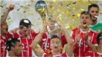 Dortmund 2-2 Bayern Munich (pen 4-5): 'Hùm xám' giành Siêu Cúp Đức nhờ kẻ đóng thế Neuer