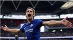 Marcos Alonso là hậu vệ cánh hàng đầu, Chelsea cần gì Alex Sandro!