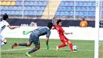 TRỰC TIẾP, nữ Việt Nam 1-1 Thái Lan: Thongsombut ghi bàn (HIỆP 2)