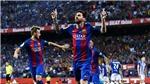Với Messi, Barca chắc chắn sẽ tiếp tục kỷ nguyên vàng son