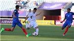 U20 Việt Nam còn bao nhiêu cơ hội đi tiếp sau trận thua U20 Pháp?