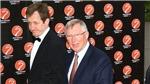 TIẾT LỘ: Sir Alex Ferguson 'trảm' Van Nistelrooy vì Ronaldo