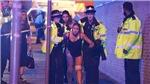 CẬP NHẬT nổ sân vận động tại Anh: Thủ tướng Anh lên án 'vụ khủng bố kinh hoàng'