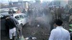 Đánh bom liên tiếp tại Pakistan, khoảng 120 người thương vong