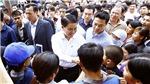 Kết thúc thanh tra đất sân bay Miếu Môn tại Đồng Tâm