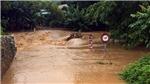 Thời tiết ngày 26/07: Bắc Bộ và Thủ đô Hà Nội có mưa rào và dông