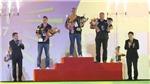 Lễ hội Pháo hoa Đà Nẵng: Đội Italy lần thứ 3 vô địch