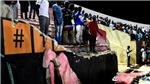 VIDEO: CĐV choảng nhau, 8 người chết, 60 người bị thương