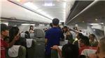 Một nam hành khách bị cấm bay 9 tháng vì quấy rối hành khách nữ