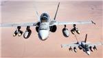 Hoa Kỳ không có cơ sở pháp lý để ở lại Syria