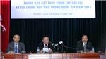 Kết thúc kỳ thi THPT Quốc gia 2017: 72 thí sinh bị đình chỉ, 2 cán bộ coi thi bị nhắc nhở
