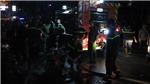 VIDEO: Bà hỏa thiêu rụi nhà ở 'phố Tây' Bùi Viện