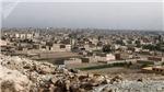 IS vẫn kiểm soát hơn 80% mỏ dầu ở Deir ez Zor