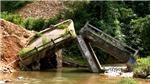 Thái Nguyên: Mưa kèm giông sét gây thiệt hại chongười dân