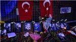 Thổ Nhĩ Kỳ bắt giữ 36 nghi can là thành viên IS