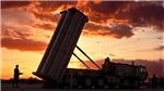 Mỹ lập đơn vị vận hành hệ thống tên lửa tầm cao THAAD tại Hàn Quốc để làm gì?