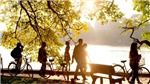 Thời tiết 22/10: Bắc Bộ nắng đẹp, Nam Bộ mưa dông, gió giật mạnh về chiều tối