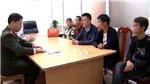 Xử phạt 7 công dân Trung Quốc về hành vi nhập cảnh trái phép