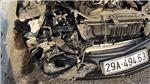 Vụ tai nạn giao thông trên cao tốc Hà Nội-Hải Phòng: Thêm một nạn nhân tử vong