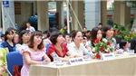 Phát động cuộc thi 'Mẹ trong tâm trí con' cho học sinh trên toàn quốc