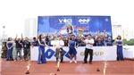 ICC Hà Nội vô địch giải BĐ Doanh nghiệp toàn quốc
