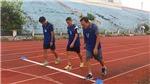 3 trợ lý trọng tài trượt kiểm tra thể lực giữa mùa