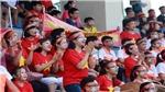 Festival BĐ học đường U13 năm 2017: V-League cũng phải học hỏi!