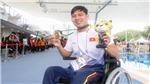 VĐV khuyết tật Võ Thanh Tùng: 'Bí quyết của tôi là không bao giờ bỏ cuộc!'