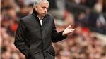 Chỉ trích chiến thuật của Mourinho là điên rồ. M.U đáng xem hơn Man City