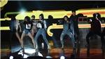 Tối nay, xem trực tiếp Đông Nhi biểu diễn tại Asia Song Festival