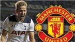 Man United mua Harry Kane và siêu tham vọng cho hàng công