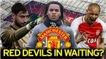 Man United sở hữu đội hình... tin đồn đủ sức cân cả thế giới