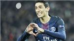 CẬP NHẬT tối 22/8: Barca mua Di Maria chỉ phí tiền. Pogba thừa sức giành Quả bóng vàng