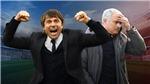 TIN HOT M.U 19/10: Conte mắng Mourinho ngạo mạn. Fellaini bí mật đi đêm với PSG