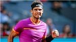 Tennis ngày 20/5: Nadal thua sốc tại tứ kết Rome Masters. Sharapova sẽ tham dự vòng loại Wimbledon