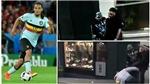 Clip hậu vệ Man City tung chân đá người trên đất Bỉ gây sốc