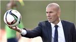 Ai còn bảo Zidane ăn may ở Real Madrid?