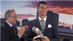 Sau tất cả, Real và Ronaldo vẫn cần nhau