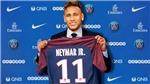 Neymar sẽ tới... Trung Quốc sau trận 'Kinh điển' với Real Madrid