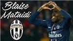 Juventus chiêu mộ thành công 'ông vua tuyến giữa' Matuidi của PSG