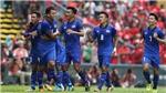 Video clip highlights bàn thắng trận U22 Thái Lan 3-0 U22 Campuchia