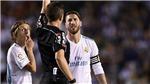Ramos đang trở thành 'gã bẩn tính' nhất của Liga