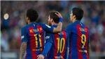 Vấn đề của Barca: Cuộc nổi loạn của Messi và Pique trên Instagram