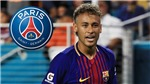 Barcelona khởi kiện Neymar vì vi phạm hợp đồng
